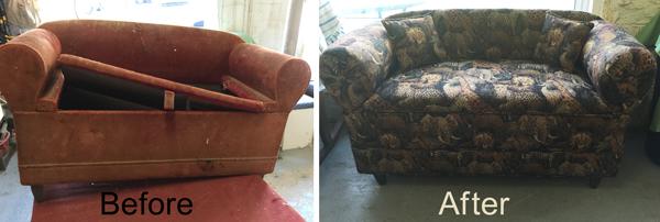 Upholstery London Ontario Furniture Refinishing Furniture