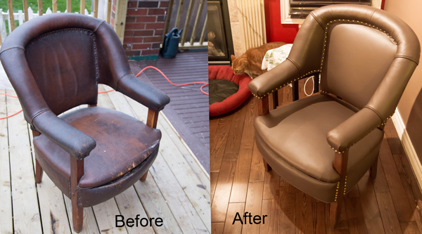 furniture repair and upholstery london ontario