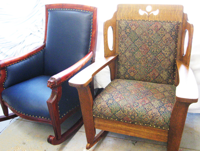 upholsterers in london ontairo furniture repair and upholstery
